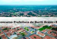 Concurso Prefeitura de Buriti Bravo - MA