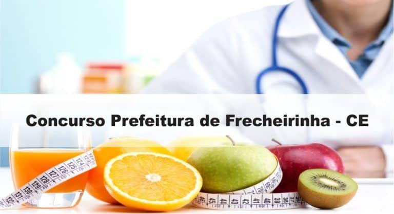 Concurso Prefeitura de Frecheirinha – CE: Provas dia 31/01/21