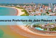 Concurso Prefeitura de João Pessoa PB N º 0 2