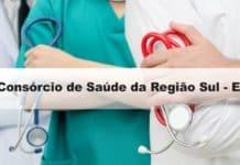 Processo Seletivo Consórcio de Saúde da Região Sul - ES