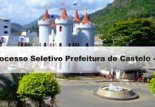 Processo Seletivo Prefeitura de Castelo - ES