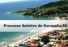 Processo Seletivo Prefeitura de Garopaba-SC