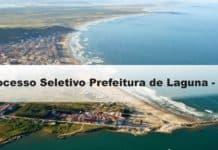 Processo Seletivo Prefeitura de Laguna - SC
