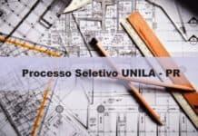Processo Seletivo UNILA-PR