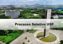 Processo Seletivo USP