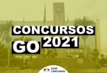 Concurso GO 2021