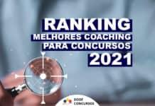 Ranking dos Melhores Coaching para Concursos 2021