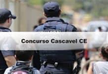 Concurso Cascavel CE 02