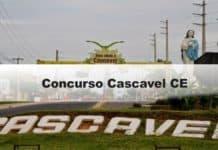 Concurso Cascavel CE