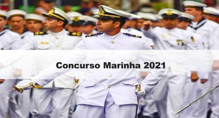 Concurso Marinha 2021: SAIU o edital de fuzileiro naval com 960 vagas