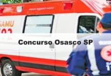 Concurso Osasco SP