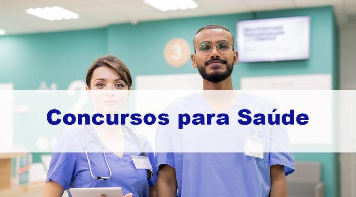 Concursos para Saúde: conheça as melhores oportunidades da área