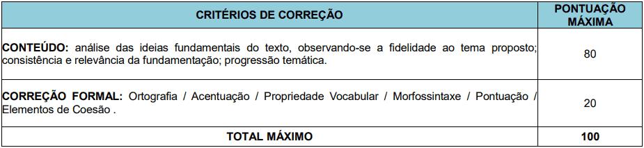 prova Discursiva 1 1 - Concurso Câmara de Cuiabá MT: Edital publicado! VEJA!