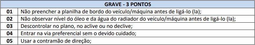 prova pratica 1 4 - Concurso São José dos Quatro Marcos MT: Inscrições encerradas
