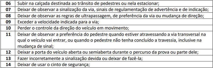 prova pratica 1 5 - Concurso São José dos Quatro Marcos MT: Inscrições encerradas