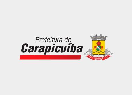 Concurso Prefeitura de Carapicuíba SP: Inscrições Abertas!