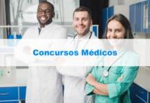Concursos médicos: tudo que você precisa saber agora