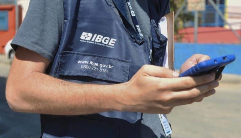 Concurso IBGE Agente Censitário: inscrições encerradas