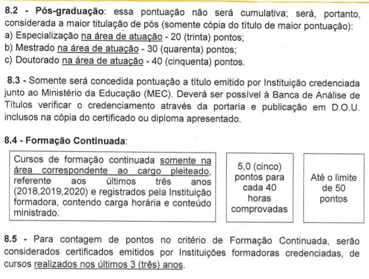 2 4 - Processo seletivo Prefeitura de São José Dos Quatro Marcos - MT: Assistente Social e Psicólogo! Inscrições encerradas