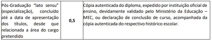 34 - Processo seletivo da Prefeitura de Peixoto de Azevedo MT: Inscrições encerradas