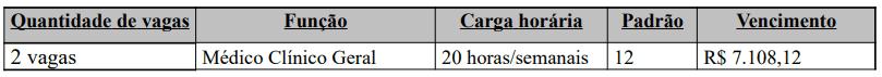 84 - Processo seletivo da Prefeitura de Flores da Cunha RS: Inscrições encerradas