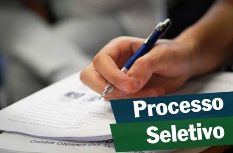 Processo seletivo Prefeitura de Hidrolândia – GO: INSCRIÇÕES ABERTAS