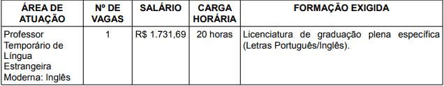 Captura de tela 2021 03 03 145427 - Concurso da Prefeitura de Marechal Cândido Rondon PR: Inscrições abertas