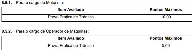Captura de tela 2021 03 05 131347 - Concurso da Prefeitura de Novo Horizonte SC: Inscrições abertas