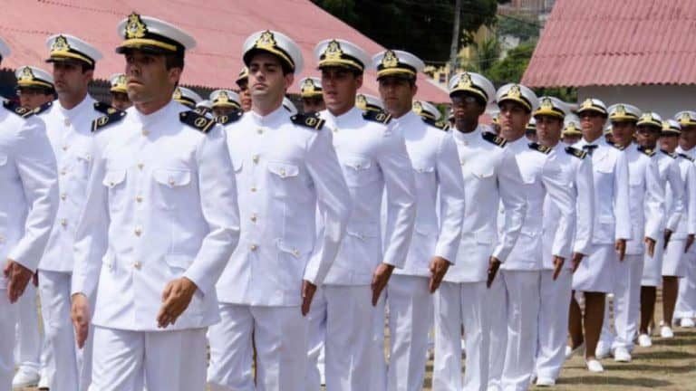 Concurso Marinha Aprendiz Marinheiro 2021: Inscrições encerradas
