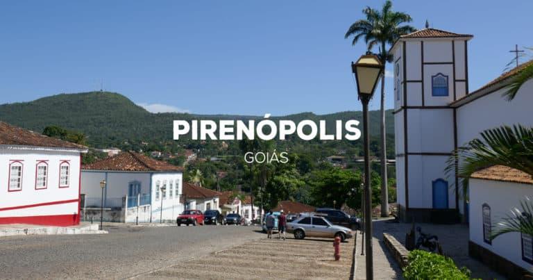 Processo seletivo Fundo Municipal de Saúde de Pirenópolis – GO: SAIU EDITAL