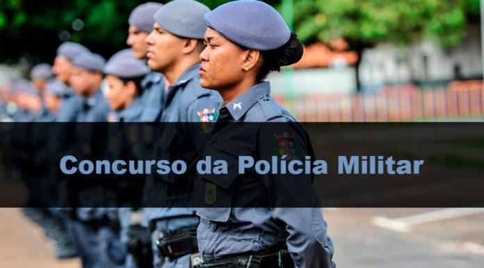 Concurso da Polícia Militar: tudo que você precisa saber