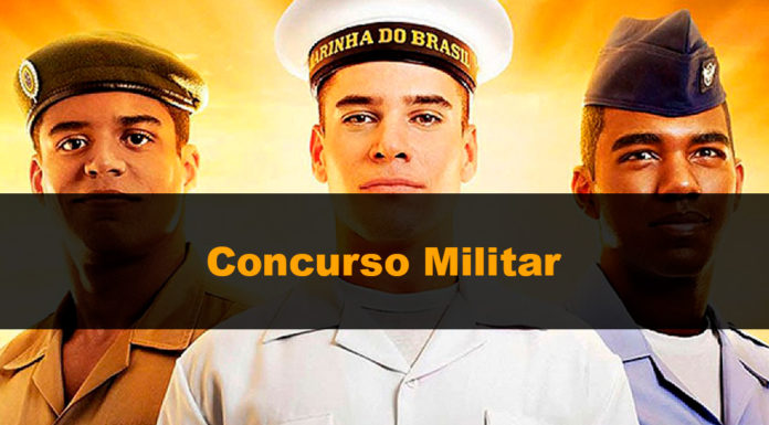 Concursos militares: oportunidades e como estar preparado