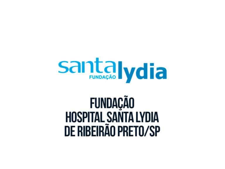 Hospital Santa Lydia divulga novo Processo seletivo: Inscrições abertas!