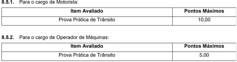pratica - Processo Seletivo Novo Horizonte SC: Inscrições encerradas