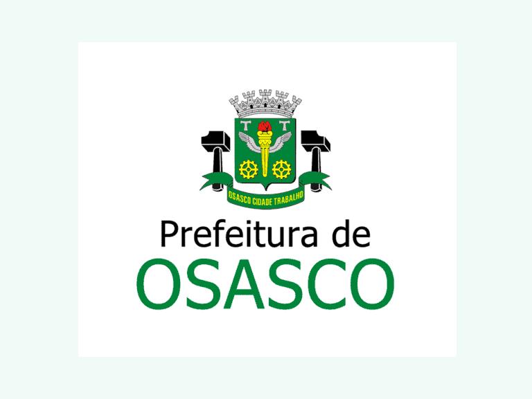 Processo Seletivo Prefeitura Osasco SP: Saiu o Edital. Inscrições Abertas!