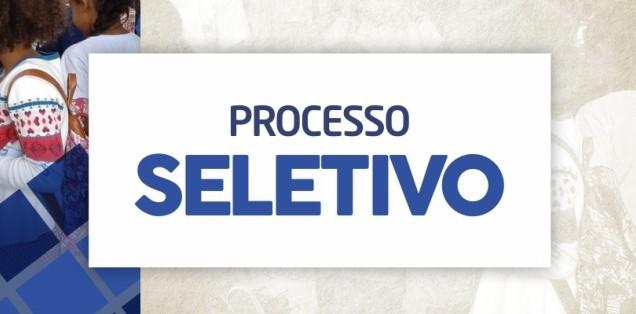 Processo seletivo Prefeitura de São João da Baliza – RR: ATÉ R$ 3.000