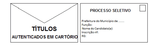 t2 4 - Processo Seletivo Prefeitura de Aramina – SP: Inscrições encerradas
