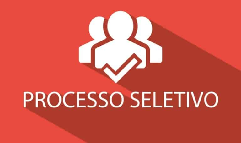 Processo Seletivo Novo Horizonte SC: Inscrições encerradas