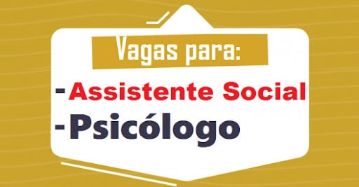 Processo seletivo Prefeitura de São José Dos Quatro Marcos – MT: Assistente Social e Psicólogo! Inscrições encerradas