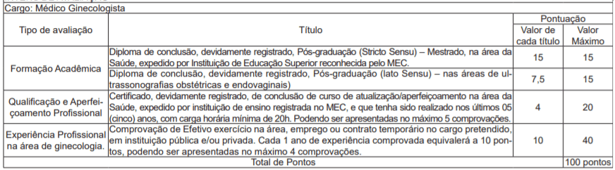 1 5 - Processo Seletivo Prefeitura de Rio Branco-AC: Inscrições abertas