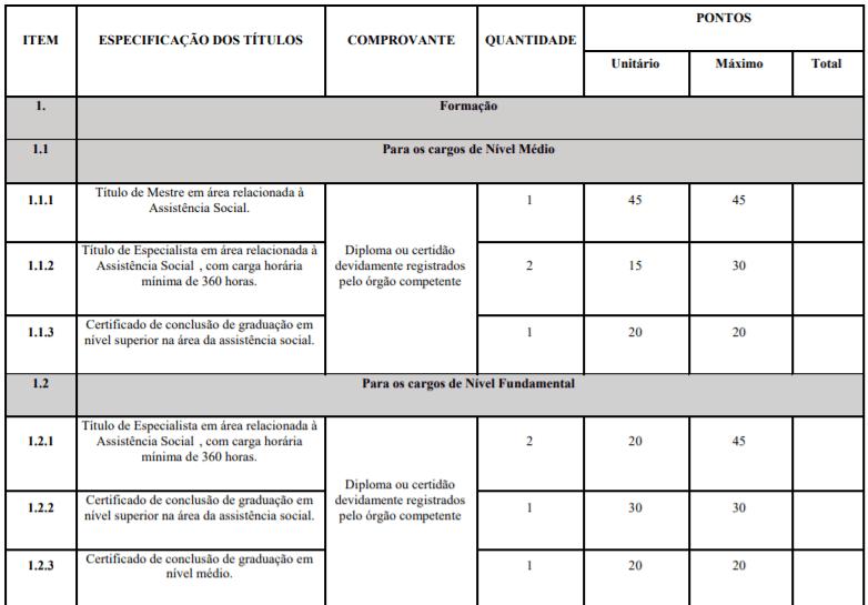 1 7 - Processo Seletivo Prefeitura de Iguatemi-MS: Saiu Edital