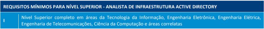 2 4 - Processo Seletivo TJ RO: Inscrições abertas
