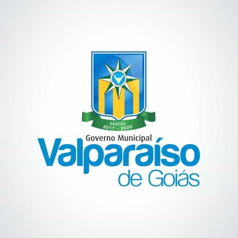 Processo Seletivo Valparaíso de Goiás: Inscrições abertas