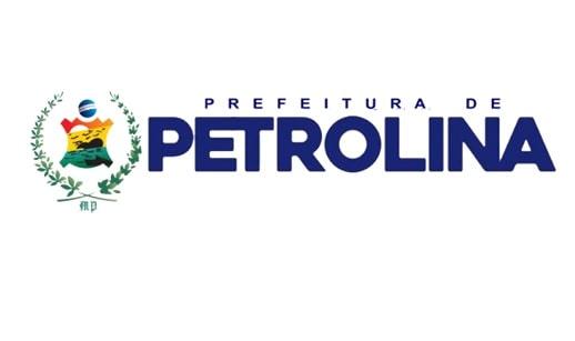 Prefeitura Petrolina PE: INSCRIÇÕES ENCERRADAS