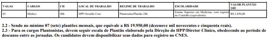 c1 23 - Processo Seletivo Prefeitura de Alto Paraíso-RO: Inscrições abertas