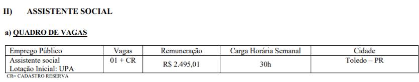 c2 22 - Processo Seletivo COSAMU: Inscrições Abertas!
