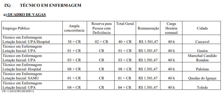 c9 - Processo Seletivo COSAMU: Inscrições Abertas!