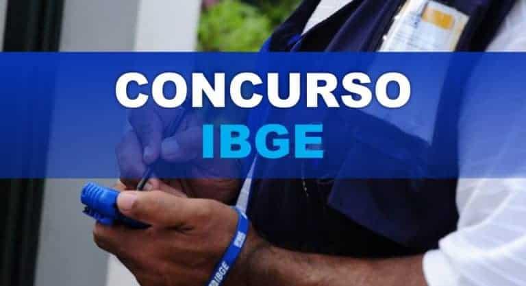 Concurso IBGE: provas para Supervisor e Agente!