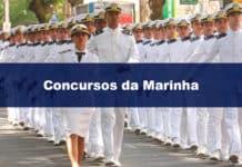 Concursos Marinha: tudo que você precisa saber