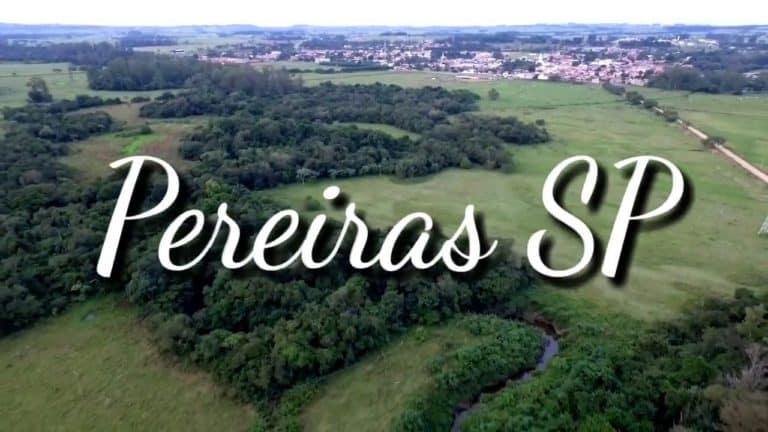 Processo Seletivo Prefeitura de Pereiras-SP: 10 vagas na saúde. Inscrições Abertas!